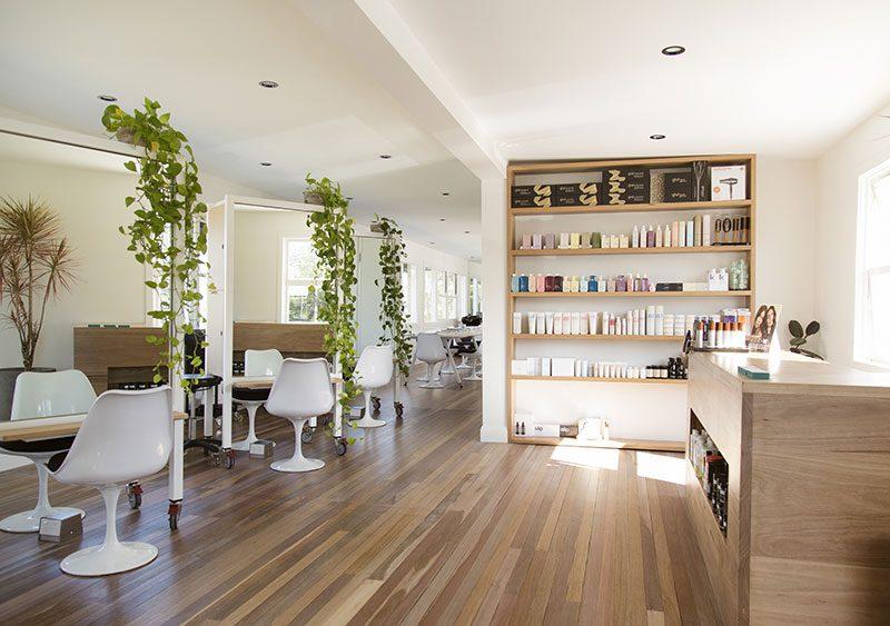 hair dressing salon in Gold Coast